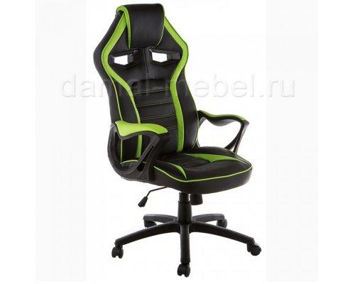 Компьютерное кресло Monza (зеленое)