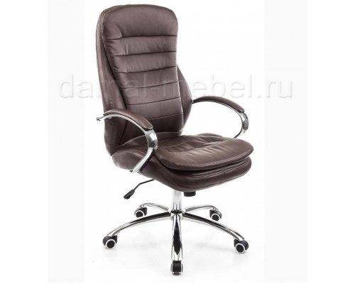 Компьютерное кресло Tomar (коричневое)
