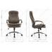 Компьютерное кресло Tomar (серое)