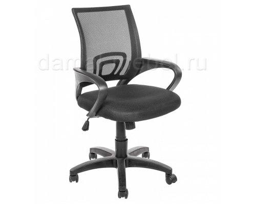 Компьютерное кресло Turin (черное)