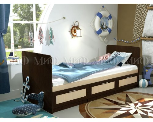 Детская кровать Алекс