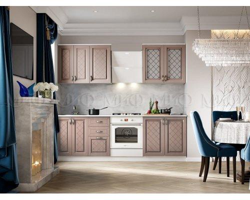 Кухня Ирина 1800
