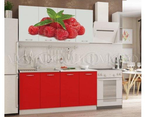 Кухня ЛДСП Малина 1600