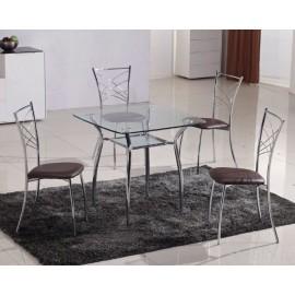 Обеденный стол W-03 (900)