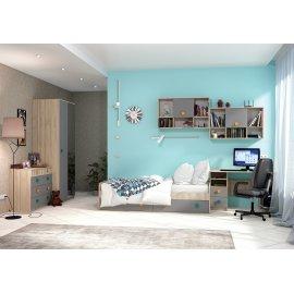 Детская комната Доминика (комплектация 2)