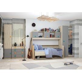 Детская комната Доминика (комплектация 1)