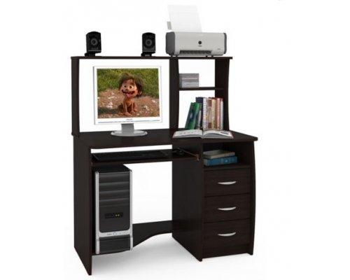 Компьютерный стол Комфорт-4 СК