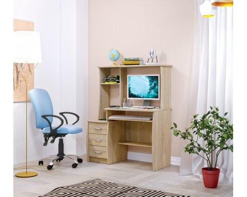 Компьютерный стол Комфорт-5 СК