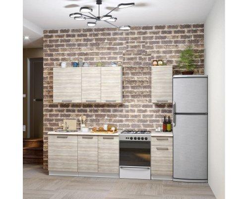 Кухня Лима 1800 (комплектация 1)