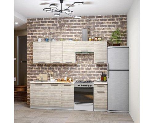 Кухня Лима 2400 (комплектация 1)
