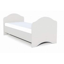 Детская кровать Прованс НМ 008.62