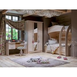 Детская комната Прованс Шери (комплектация 1)