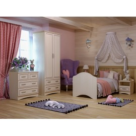 Детская комната Прованс Шери (комплектация 2)