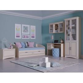 Детская комната Прованс Шери (комплектация 3)