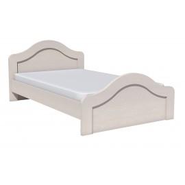 Кровать Прованс Шери НМ 014.44