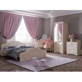 Спальня Прованс Шери (комплектация 1)