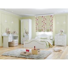 Спальный гарнитур Прованс (комплектация 12)