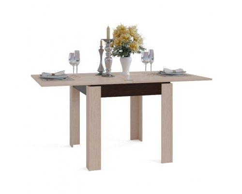 Кухонный стол СО-2 раскладной