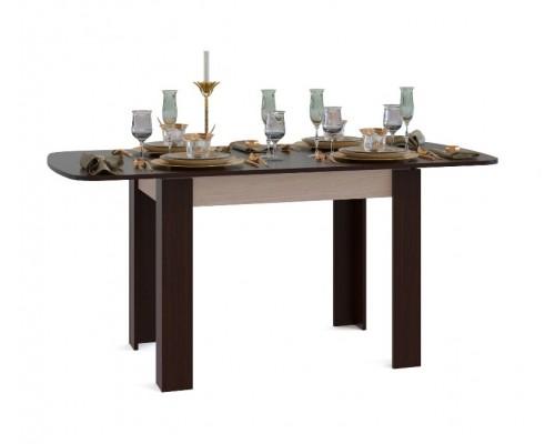 Кухонный стол СО-3 раскладной