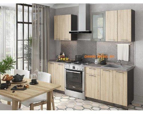 Кухня Брауни-06 (1600)